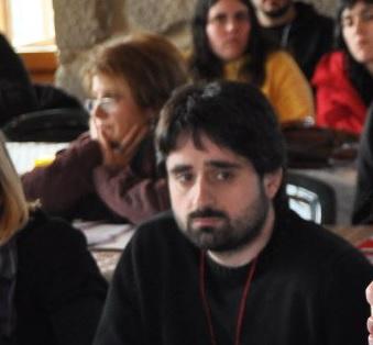 No Congresso de Nós UP em 2011