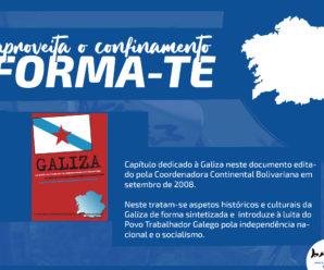 Galiza povo em luita