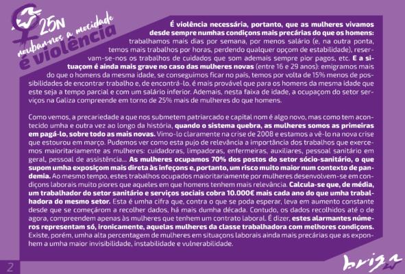 Maquetaçom Comunicado 25N - BRIGA_Mesa de trabajo 1 copia 2