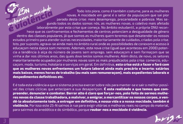 Maquetaçom Comunicado 25N - BRIGA_Mesa de trabajo 1 copia 3
