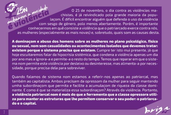 Maquetaçom Comunicado 25N - BRIGA_Mesa de trabajo 1 copia